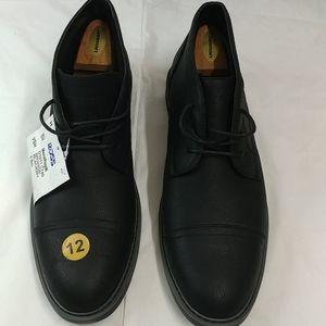 Perry Ellis Portfolio Black shoes Size 12